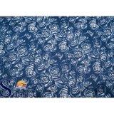 印刷(SRSC 610)を用いる綿のあや織り