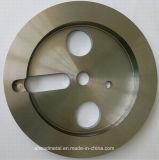 Части нержавеющей стали поворачивая, часть CNC подвергая механической обработке