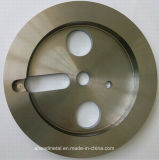 Edelstahl-drehenteile, CNC-maschinell bearbeitenteil