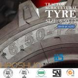 Landwirtschaftlicher Reifen-Traktor-Reifen-Traktor zerteilt Felge 6.50-16