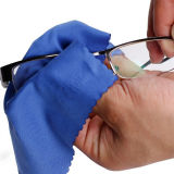 Digital Camera Cleaning를 위한 Microfiber Cleaning Cloth