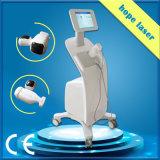 Slanke Machine van het Vermageringsdieet van het Lichaam van de Verwijdering van Liposonic Hifu diep 13mm van de nieuwe Technologie de Vette