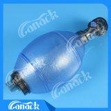 구급 상자 PVC 설명서 Resuscitator