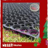 Beste Kwaliteit voor de Multifunctionele Rubber Holle Mat van de anti-Moeheid/de Mat van de Drainage van het Gras