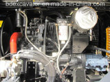 2017 mittlere Wannen-Exkavatoren des Gleisketten-Exkavator-0.7m3 für Verkauf
