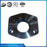 Eje de mecanizado de precisión de CNC de alta precisión de acero al carbono para piezas de automóviles