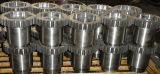 Soem kundenspezifisches Metall-CNC-maschinell bearbeitenteil
