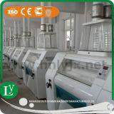 Fmfjシリーズトウモロコシのムギのデュプレックスの製粉機の/Doubleのトウモロコシの製造所