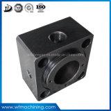 La Cina ha lavorato i pezzi meccanici alla macchina di CNC della fresatrice dai fornitori del cilindro idraulico