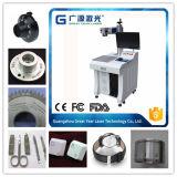 Machine de gravure à grande vitesse de laser pour le métal