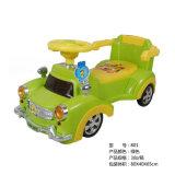 Carro do balanço dos miúdos, carro da torção do bebê, carro do balanço do bebê