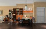 ホーム家具(zp-002)のためのガラスが付いている現代食堂の家具