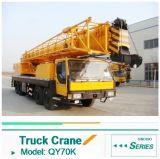 Sinoido personalizza 50 tonnellate di Qy50k di gru del camion (opzione: Cummins Engine)