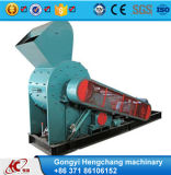Baixo preço High Wet Coal Gangue Double Stage Crusher