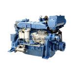 112~162 двигатель дизеля морского пехотинца цилиндров 6A Seires HP 6