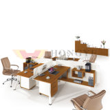 Bureau Use Wooden System Workstation de Work Partition (HY-Z05)