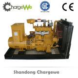 Erdgas-Generator-Set der China-Marken-150kVA mit konkurrenzfähiger Preis-globaler Garantie