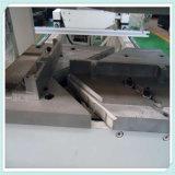 Máquina de soldadura principal dobro do indicador do vinil
