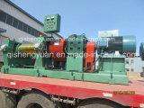Xk-560 abrem o moinho de borracha do rolo de /Two do moinho de mistura