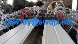Máquina de la producción del perfil del techo del PVC para la venta