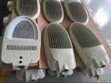 El OEM a presión piezas de la luz de la cubierta de la luz de calle de la fundición LED
