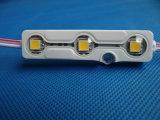 편지 광고를 위한 고품질 5054 3LEDs LED에 의하여 주사되는 모듈