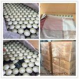 O tampão de parafuso de alumínio com derrama a inserção para frascos de petróleo de Oilve
