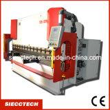 250t/3200 Hydraulic CNC Bending Machine