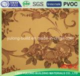 2016 대중적인 디자인 PVC 석고 천장 도와