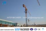 pequeña grúa de construcción 5t del fabricante de China