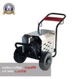 Washer de alta pressão para Washing Car, 120bar 11L/Min