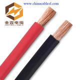 XLPE Isolierenergien-Kabel, Kurbelgehäuse-Belüftung umhüllen elektrischen Draht, 0.6/1kv