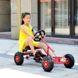 Малыши идут Kart, дети стальной рамки идут тележка (GK-002M)