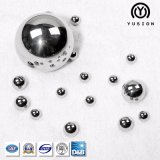 Yusion AISI 52100chrome Steel Ball для Precision Ball Bearings