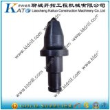 Streckenvortriebsmaschine-Bergbau-Zerkleinerungsmaschine-Zähne Kt-Ts19, die Bohrgerät-Zähne Trenching sind