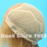 Parrucca della parte anteriore del merletto di Ombre dei capelli umani di Remy
