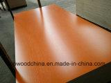 Переклейка меламина высокого качества (HDF) для использования мебели