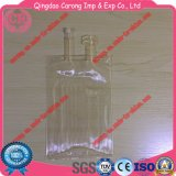 Sacchetto di infusione del materiale IV del PVC con il singolo tubo
