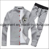 Beiläufiges Wear Leisure Clothing Sports Sweatshirt Tracksuit für Man /Women