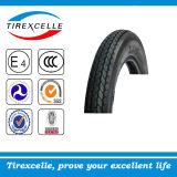 4.00-10highquality y buen neumático del neumático de la motocicleta del precio