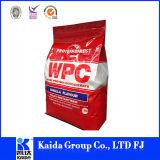 Produtos pesados que empacotam o saco de café de alumínio do reforço