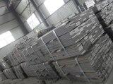 Barra lisa de aço laminada a alta temperatura de Sup9a para a mola de lâmina do caminhão