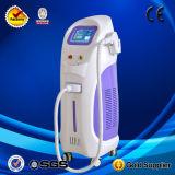 Машина лазера Epilation диода (множественная длина волны: 755nm + 808nm + 1064nm)