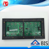 Modulo esterno esterno approvato della visualizzazione di LED del IP 65 P10-1r della Banca dei Regolamenti Internazionali