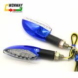 Ww-7817, Luz de mudança de LED para motociclos para todos os modelos