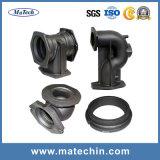 Pièces malléables personnalisées par fonderie de pompe à eau de fer de moulage de la Chine