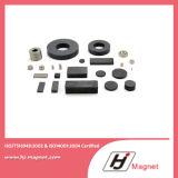 N42 de Sterke Magneten van het Ferriet van het Blok van de Zeldzame aarde Permanente Gesinterde