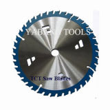 Cutting Wood, Aluminum, Metal를 위한 Tct Circular Saw Blade