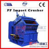 Frantumatore a urto di estrazione mineraria della Cina per lo schiacciamento di pietra del minerale metallifero con l'alta qualità