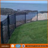 高品質の鋼鉄塀の現代塀のパネル